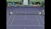 Seul 2007 : Сампрас - Федерер