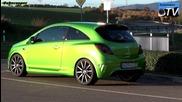 2014 Opel Corsa Opc Nre