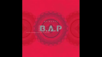 B.a.p - No Mercy [full Audio]