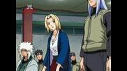 Наруто - Епизод 91 ( Бг Аудио )
