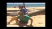 Лейд бек - Sunshine reggae