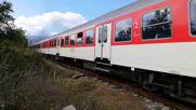 Атракционен влак с локомотив 01.23