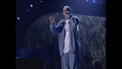 Eminem Ft.elton John - Stan - LIve