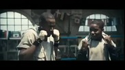 Bashy ft. Loick Essien - When The Sky Falls! ( Official Video )