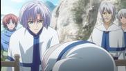 Akatsuki no Yona - 10 [720p]bg Subs!