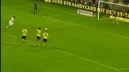 Борусия Дортмунд 0 : 5 Реал ( Мадрид )