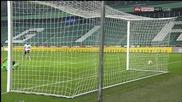 Легия Варшава - Трабзонспор 2:0