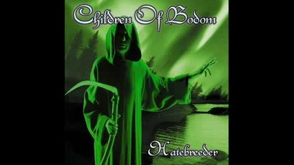 Children Of Bodom - No Commands ( Stone Cover )