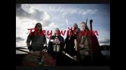 Ensiferum - Guardians Of Fate - превод
