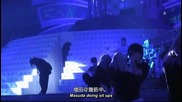 [engsubs] News Winter Party Diamond - Documentary part 5