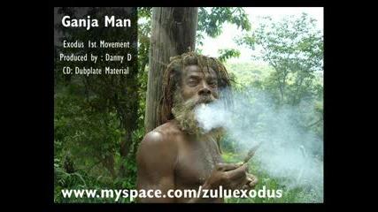 Ganja Man (gimmie Da Weed)