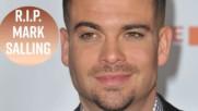 Само трима актьори от Glee постнаха съболезнователни послания за Марк Селинг