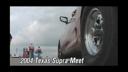 Titan Motorsports Supra