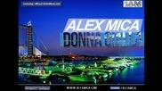 Alex Mica - Donna Gialla ( radio Edit )