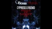 Cypress Hill & Rusko - Roll It, Light It ( Full 2012 )