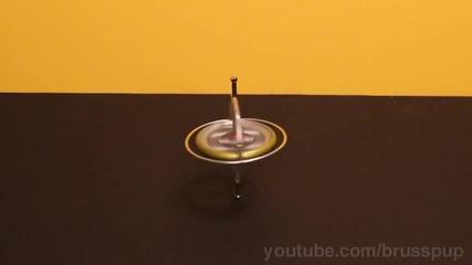 Удивителните трикове с Жироскоп