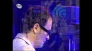 Music Idol 2 - Малък Концерт - Мария Илиева 10.03.2008
