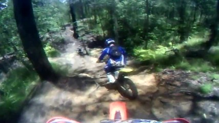 Attempted Failure - Dirt Bike Video Compilation