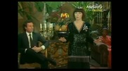 Mireille Mathieu Vs Julio Iglesias -