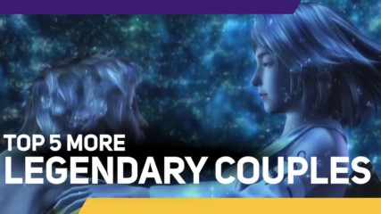 5 More Legendary Game Couples