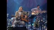 Nirvana - On a Plain [ Високо Качество ] + Превод