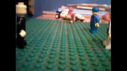 Lego Breakdance - X3m