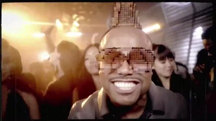 Black Eyed Peas - The Time (dirty Bit) ...the Beginning...