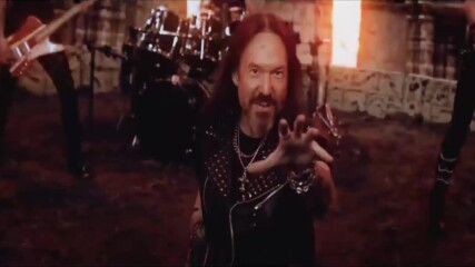 Hammerfall - Dominion // Official Video