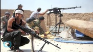 David Cameron Announces Expansion to Training Mission in Iraq