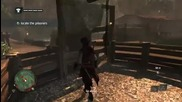 Assassin Creed Iv- Black Flag - Aveline-gameplay-gt 430-high-dlc