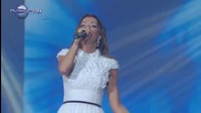 Галена - Пак ли / 11 Годишни Музикални Награди 2012 - 1080p