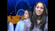 Ork.koka Kola and Atina - Sabota and Nedela 2011 - 2012 ot 4ako