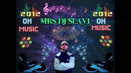 new kushek 2014 dj slavi mix n1