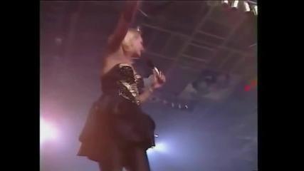 Vesna Zmijanac - Kazni me kazni - (live) - (Zetra 1992)