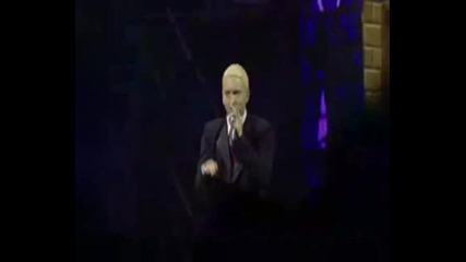 Eminem - Evil Deeds [good Quality] (live)