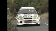 2000 Manx International Rally Brc Round 6