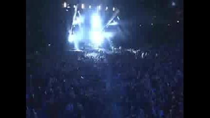 Tokio Hotel Schrei Live Концерт - Част 9