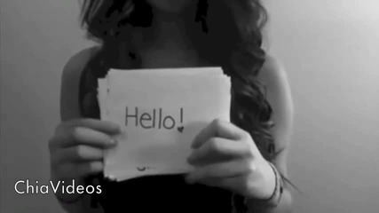 Amanda Todd's Story: Struggling, Bullying, Suicide, Self Harm (r.i.p.)