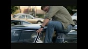 Dean a.k.a. Jensen Ackles: Eye Of The Tiger [hq]