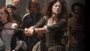 Outlander The Skye Boat Song