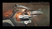 Пръснат Glock и други оръжия