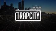 Massappeals Jikay - 100 Million