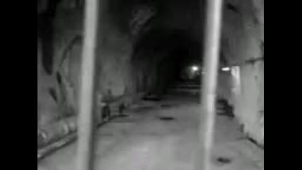 istinski duh v tunel