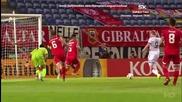 13.06.15 Гибралтар - Германия 0:7 *квалификация за Европейско първенство 2016*