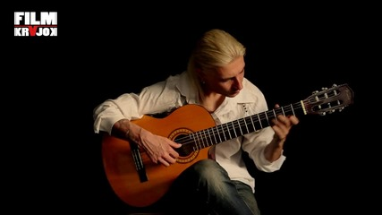 Schindler's List - guitar by Savov