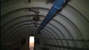 Poland: Nazi submarine-cum-underground shelter unearthed in Gdansk
