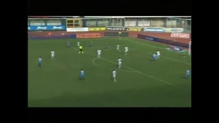 Catania - Bologna 1 - 1