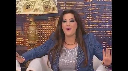 Dragana Mirkovic - Dobro jutro, dobar dan (live)
