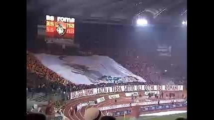 Roma - Lazio ( Roma F A N S)