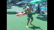 freestyle na plaja :)